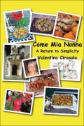 ©Come Mia Nonna - A Return To Simplicity