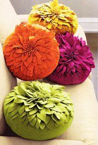 FlowerPillows