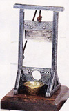Guillotine - Cigar Cutter