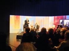 Audience asking question - ©Valentina Cirasola
