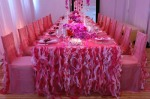 Couture Tablecloth