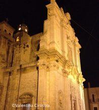 San Filippo's Cathedral - Gioia, Puglia