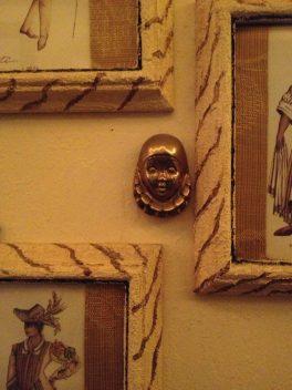 Pierrot copper face-Photo: ©Valentina Cirasola
