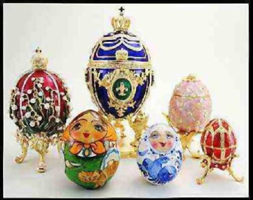 Fabergé_Eggs