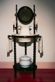 Wash Stand-Sally Weigand-Fine Art America