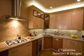 ©Valentina Interiors & Designs - San Francisco, CA