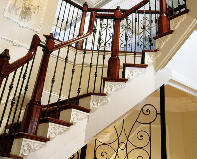 17 best images about classic stairs balusters and newels.htm riser with a skirt valentina cirasola interior designer  valentina cirasola interior designer