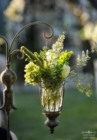 Flower Stake