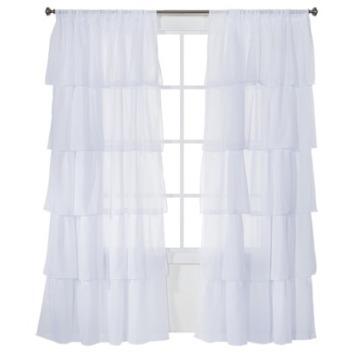 Xhilaration Ruffle Window Panels-https://www.target.com/p/xhilaration-ruffle-curtain-panel-50x84/-/A-14565711