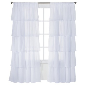 Xhilaration Ruffle Window Panels-https://www.target.com/p/xhilaration-ruffle-curtain-panel-50x84/-/A-14565711
