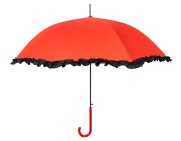 Ruffled red umbrella- Found on: https://www.zulily.com/e/zulily-debut-leighton-244583.html