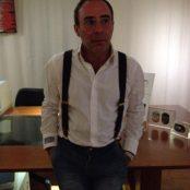 Gianfranco Nicastri - Inventor
