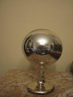 19th Century Butler's ball