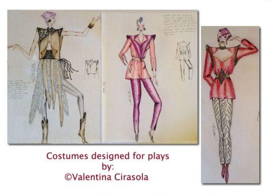 Costumes copy