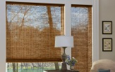 Roller blinds on from Jaluzi-Service Window. Metering, delivery, installation - You can see out, they can't see in