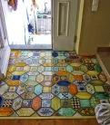 Italian floor - Mario Cuomo