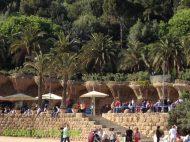 Park Güell Garden