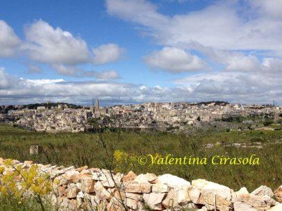 Matera Panorama