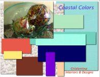 Coastal Colors my way