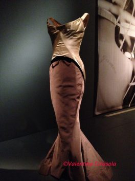 Charles James Evening