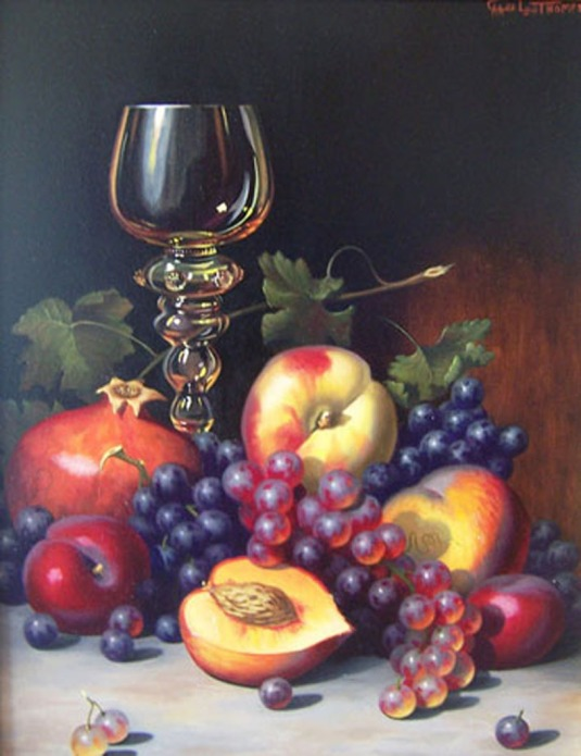 PaintingC-FlemishSplendor-CarolLeeThompson