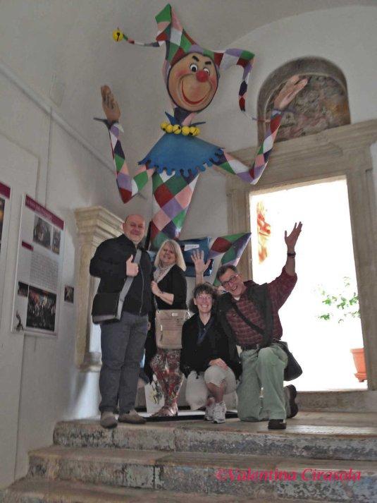 Putignano-MuseoCarnevale
