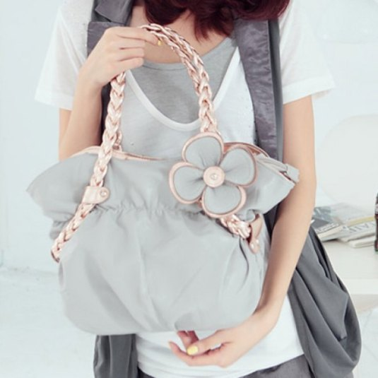 Swet Flower Bag