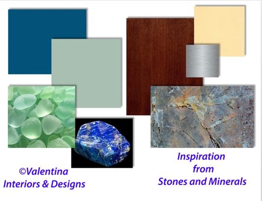 Inspiration StoneMinerals
