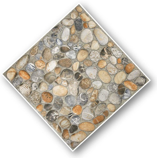Stone Cladding-Pebblestone