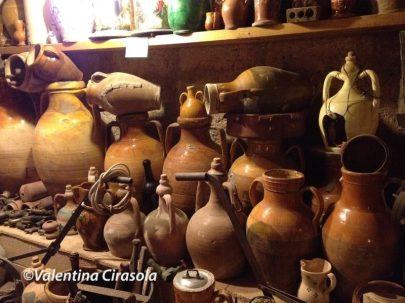 Museo Pavoncelli - Ancient Potteries