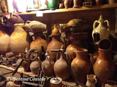 Museo Pavoncelli - Ancient Potteries