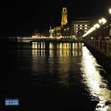 Bari By Night
