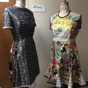Student's display