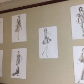 Student's drawings