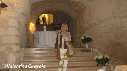 Inside Luoghi di Pitti