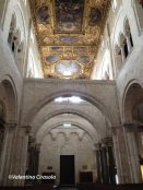 Bari - Vaults at San Nicholas, Bari