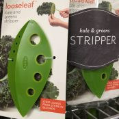 Kale & Greens Stripper