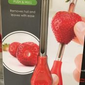 Strawberry Huller