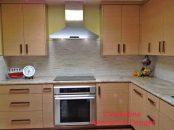Kitchen View ©Valentina Interiors & Designs