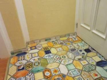Mediterranean Floor