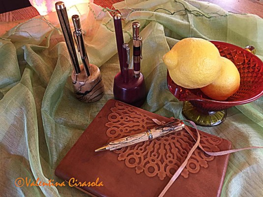 Pens-Book-Lemons
