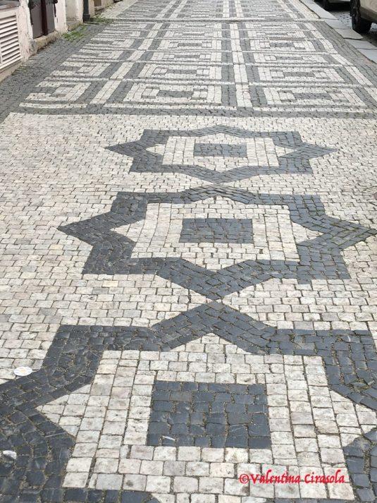 Designed Cobblestones