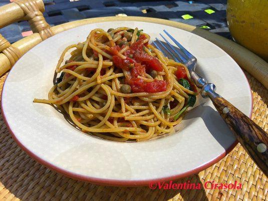 Spaghetti San Giovanni