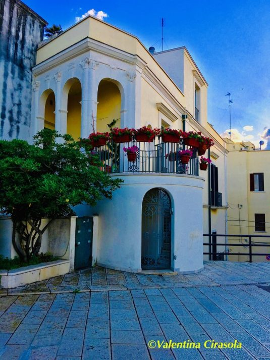 Balconcino-Bari