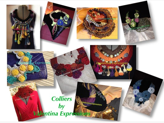 Colliers Collection