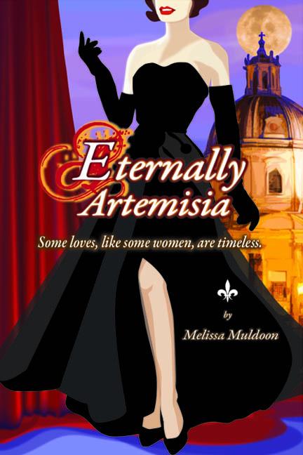Eternally Artemisia
