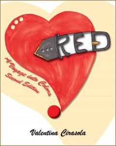 Red-A Voyage Into Colors-Second Edition