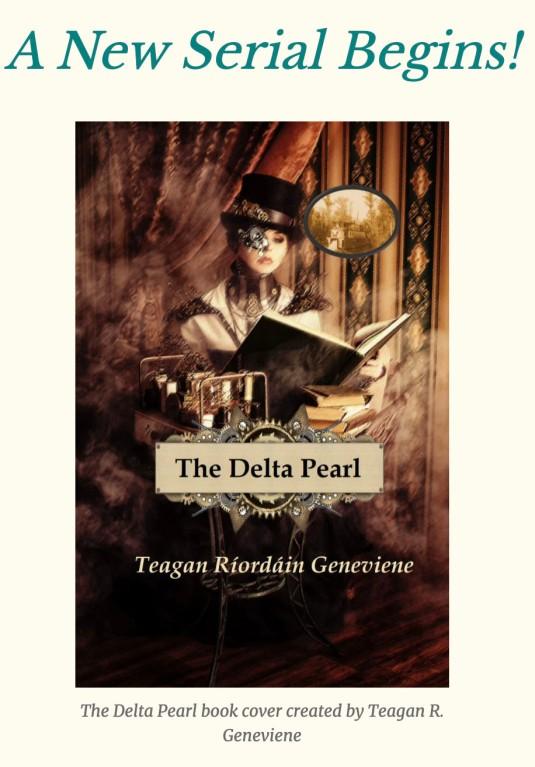 The Delta Pearl