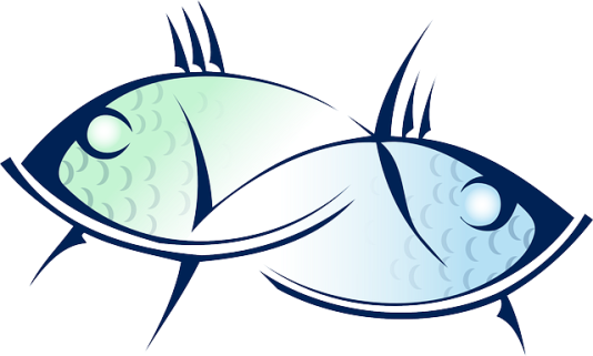 pisces-154193_640-Pixabay
