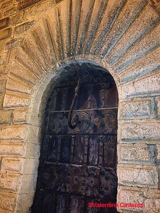 Door In Gioia
